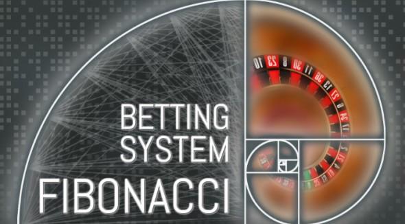 fibonacci sequence roulette